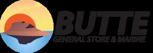 buttemarine.com logo